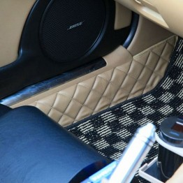Nakamae Quilted Sidestep Interior Trim