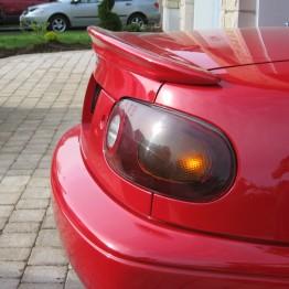 REV9 OE-Style Rear Spoiler For Miata MX5 MX-5 89-97 JDM Roadster : REV9 Autosport