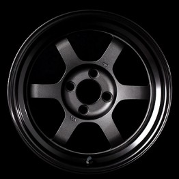 "Rays Volk Racing TE37VBA 2017 Limited 15"" Wheel"