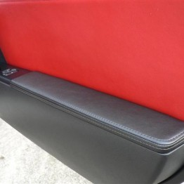 Liberal Armrest Cover For Miata MX5 MX-5 06+ JDM Roadster : REV9 Autosport