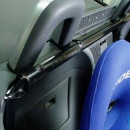 Beatrush Harness Bar For Miata MX5 MX-5 ALL YEARS JDM Roadster : REV9 Autosport
