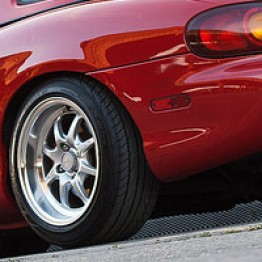 Enkei Classic J-Speed Wheels For Miata MX5 MX-5 89-97 JDM Roadster : REV9 Autosport