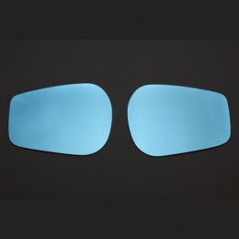 Jupiter Blue Side Mirrors
