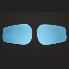 Jupiter Blue Side Mirrors