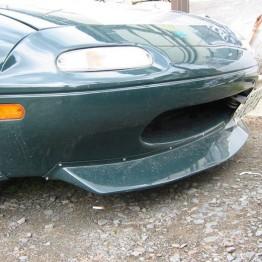 TRAP Front Lip For Miata MX5 MX-5 89-97 JDM Roadster : REV9 Autosport