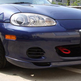 RS Factory Stage Front Lip For Miata MX5 MX-5 98-05 JDM Roadster : REV9 Autosport