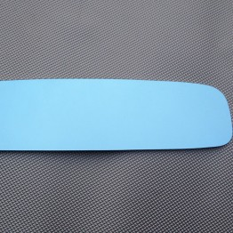TUCKIN99 Blue Rear View Mirror