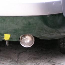 Zoom Back Lamp Kit For Miata MX5 MX-5 89-05 JDM Roadster : REV9 Autosport