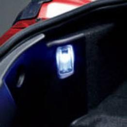 Mazda Trunk Lamp LED Kit