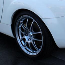 Enkei Racing PF01 Wheels For Miata MX5 MX-5 06+ JDM Roadster : REV9 Autosport