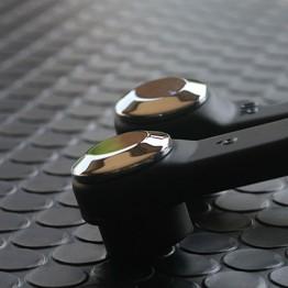 Nielex Chrome Wiper Arm Cap