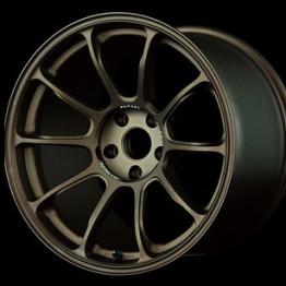 """RAYS Volk Racing ZE40 17"""" Wheel"""