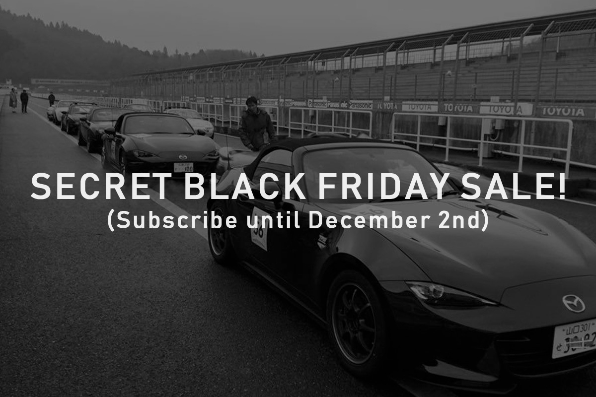 Black Friday 2019 Sale By Rev9 Autosport For Na Nb Nc Nd Mx 5 Miatas Mx 5 Miata Forum