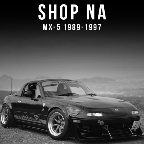 Mazda Miata Parts >> Rev9 Autosport Performance Mazda Mx 5 Miata Jdm Parts